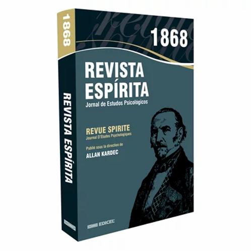 Revista Espírita [Edicel] - 1868