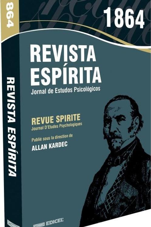 Revista Espírita [Edicel] - 1864