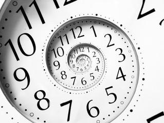 """""""O Tempo não pára..."""""""
