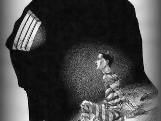 Prisões sem grades