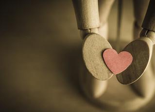 Indiferença e Compaixão