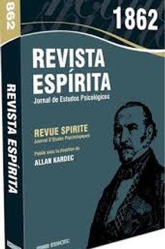 Revista Espírita [Edicel] - 1862