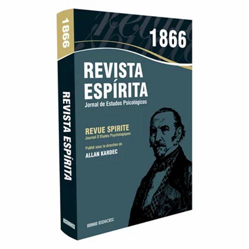 Revista Espírita [Edicel] - 1866