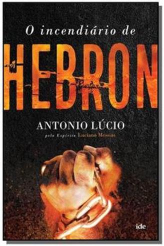 O incendiário de Hebron