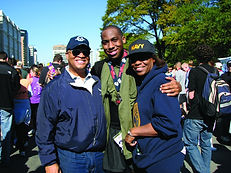 Nathan w Dad & Mom after MC Marathon.JPG