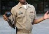 In his Khaki Uniform.jpg