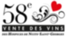 58 eme vente des vins des hospices de nu