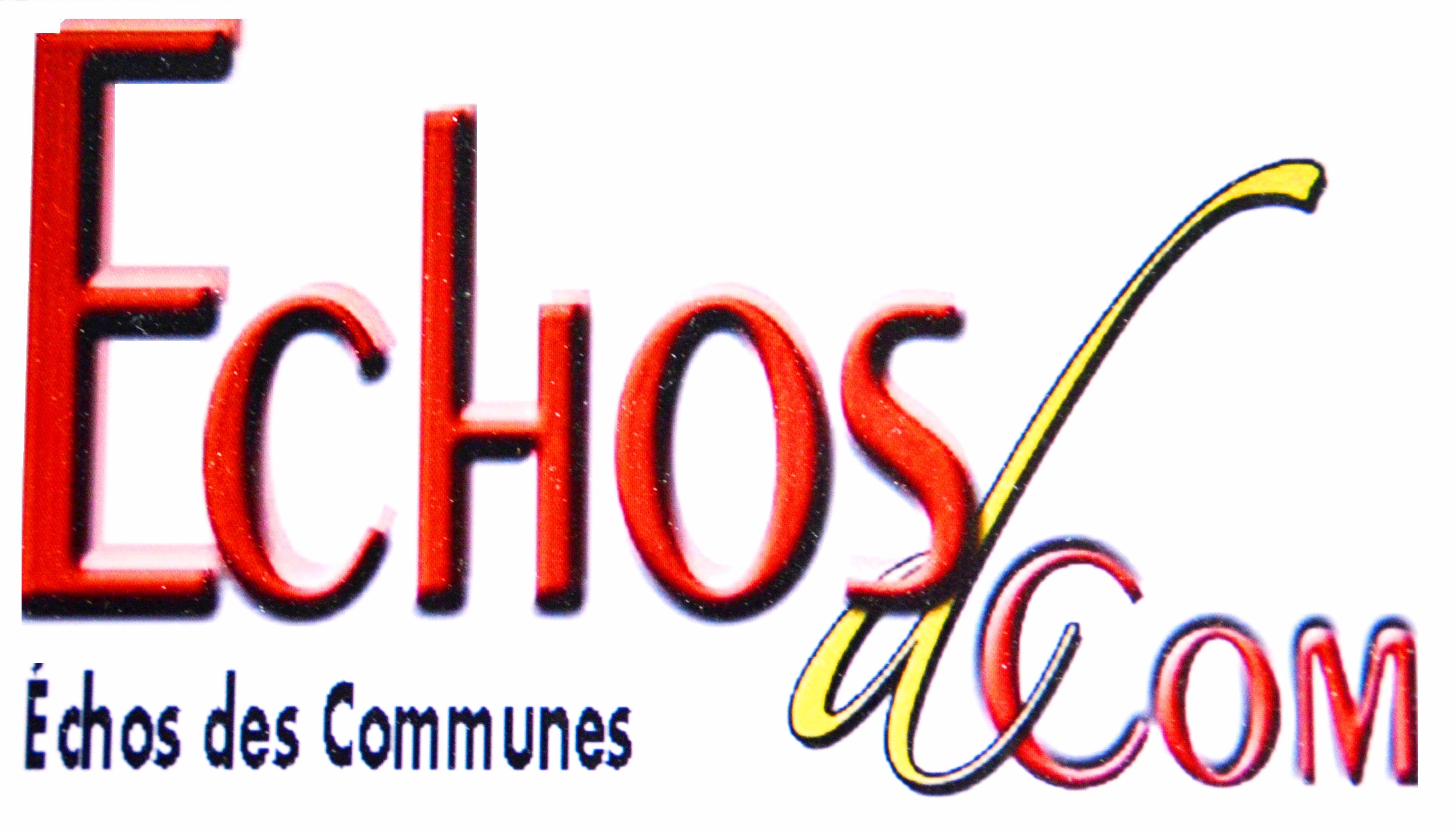 Echos des communes