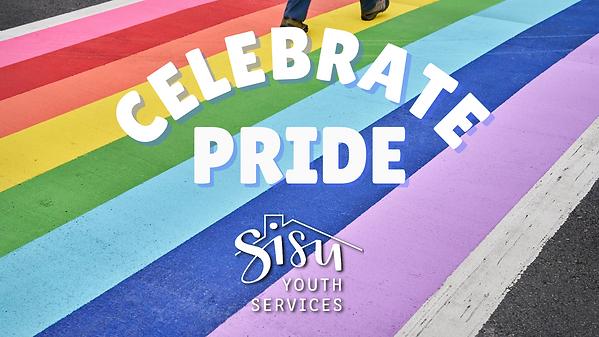 Copy of Copy of Colorful Bold LGBT Celeb