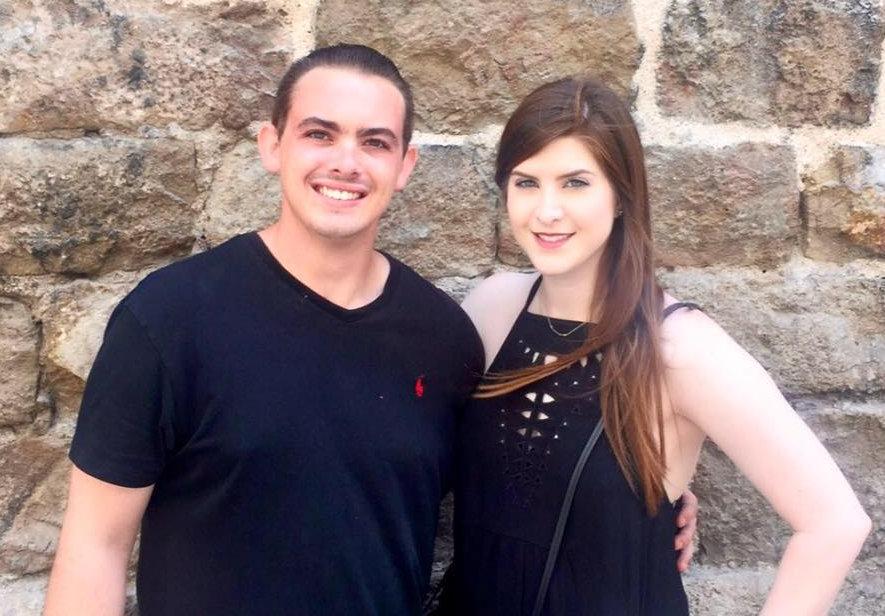 Erika and Zach wedding