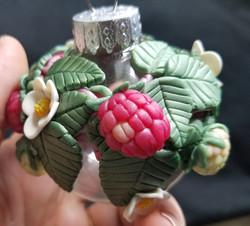Raspberry Bauble 2