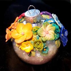 Floral Rainbow Glitter (3)