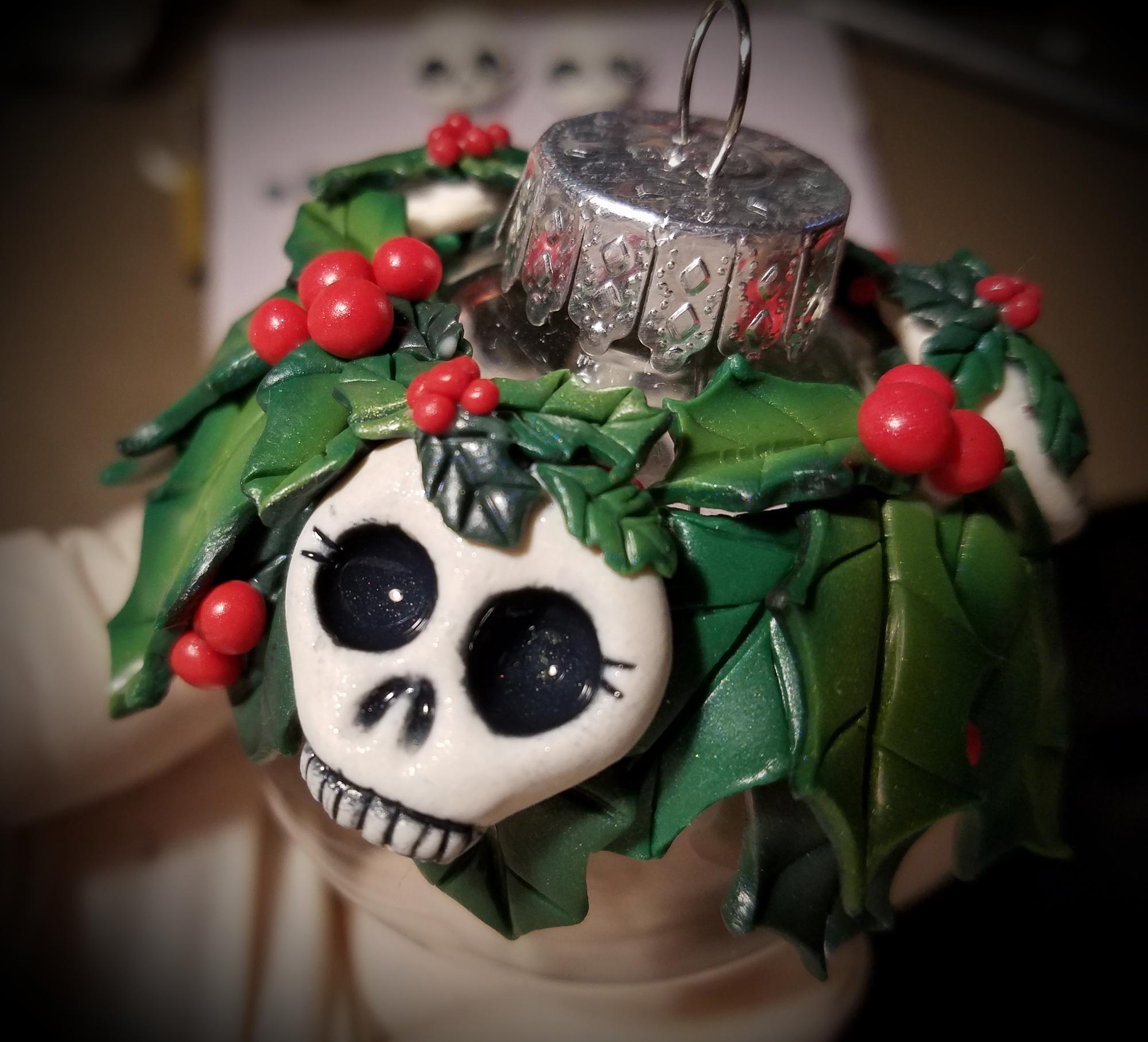 Skulls One
