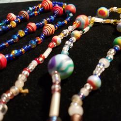 Crazy Beads Closeup