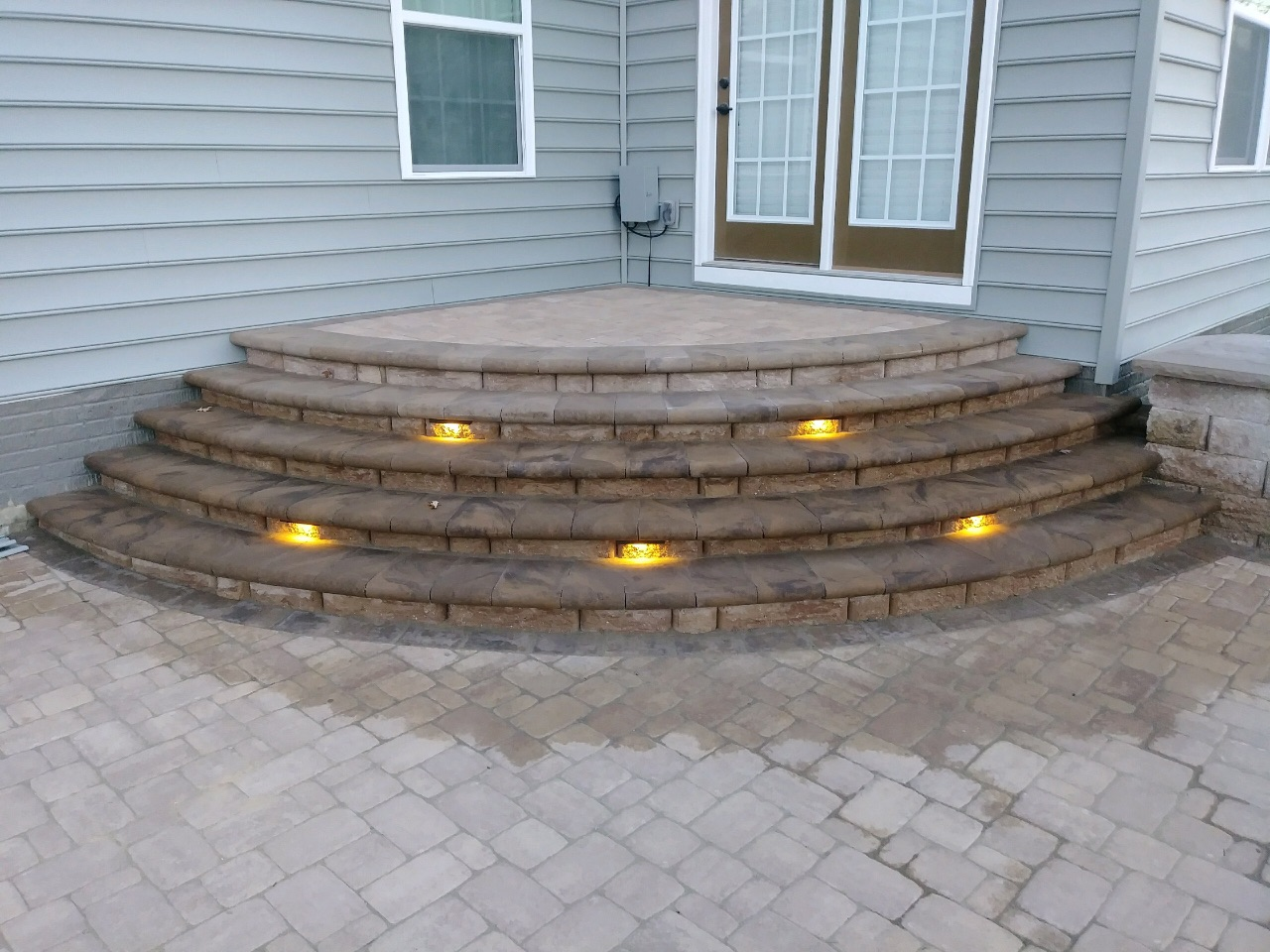 Fowler Patio
