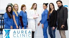 La Doctora Martínez Padilla y todo su equipo de  Aurea Clinic ya forman parte de TU SONRISA NUESTRA