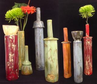 Vases céramique