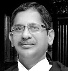 A judge should withstand all pressures, odds to stand bravely: Justice N. V Ramana