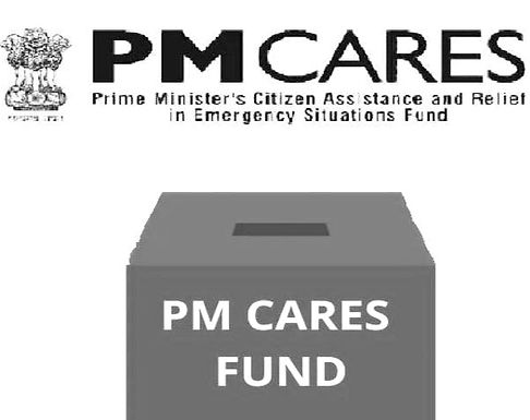 PM CARES Fund, Is not a 'Public Authority' Under Section 2(h): Centre tells in Lok Sabha