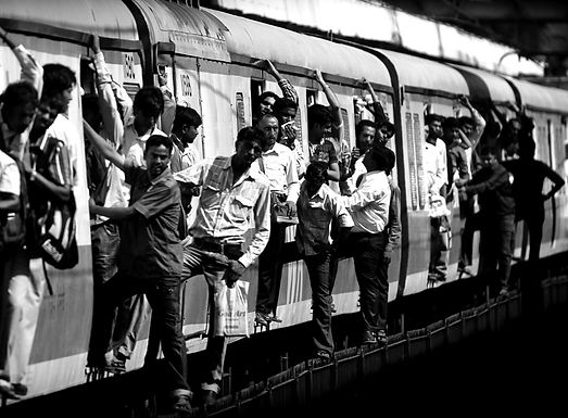 Increase in the frequency of local train service improves grief of public at large: