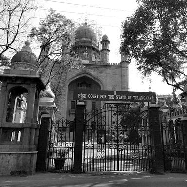 Aadhaar not necessary for uploading property details on Dharni Portals: Telangana HC