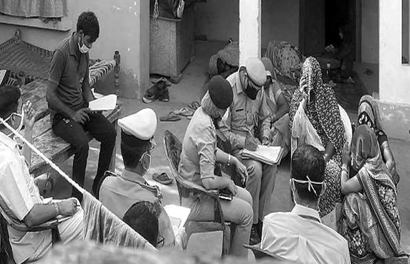 Presence of semen not necessary in rape: UP Police to oppose the law