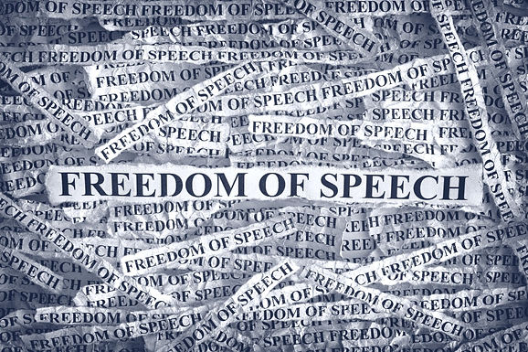 The plea seeking Declaration of non-existence of Freedom of Speech in Sub judice Matters was refused by SC
