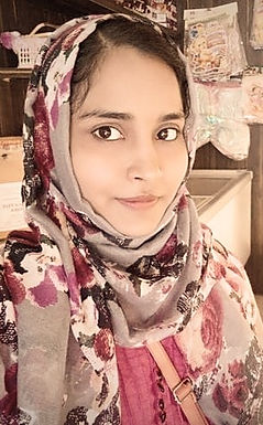 """IF I HURT MYSELF, ONLY JAIL AUTHORITIES WILL BE RESPONSIBLE FOR IT"": Student Activist Gulfisha Fatima tells Court."
