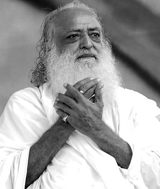 Delhi court stays publication of the book on Asaram Bapu's conviction.