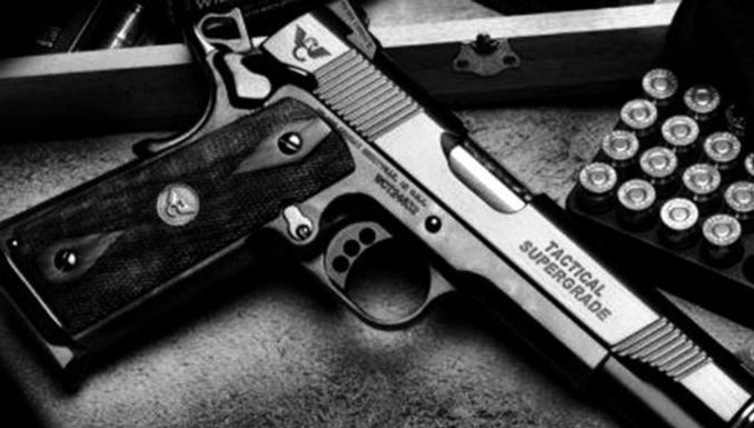 High court of Himachal Pradesh cancelled the armed licences which is used as a status symbol.