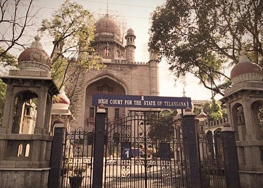 Telangana HC: seeks centre's response for publication of communal content on social media