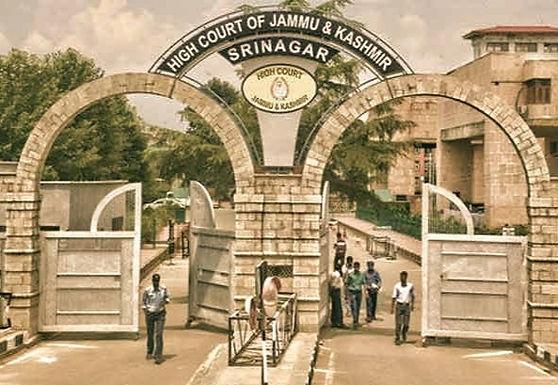 Jammu & Kashmir HC: has approved to set up the J&K International Arbitration Center (JKIAC).