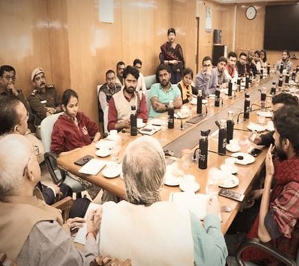Delhi High Powered Committee Denies To Release Women And Children In Delhi Prisons.