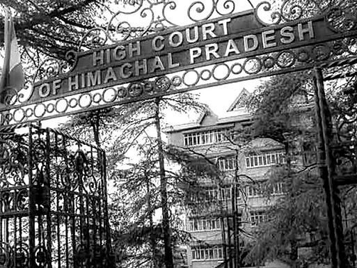 Himachal Pradesh HC to take down the policy that excludes married daughters from compassionate appointment