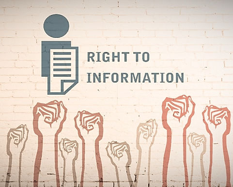 Information sought through RTI doesn't effect Right to Privacy: MADRAS HC