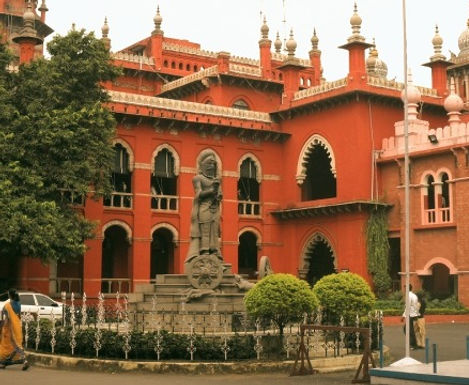 The court does not have the expertise to determine fees: Madras HC