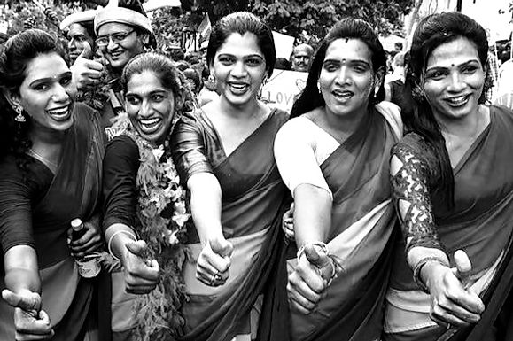 Karnataka HC tells educational institutes to change the identity of Transgender persons as per their choice.