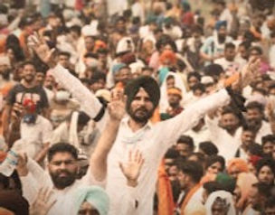 SCBA Executive Committee disapproved the use of force stating 'peaceful protest is corner stone of constitution': farmers protest.
