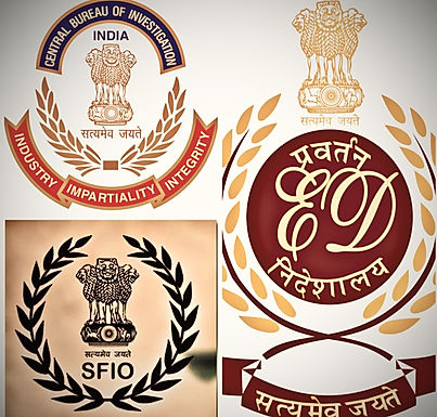 """A plea seeks in Supreme Court that CBI, SFIO & ED probe into allegedly """"India's Biggest Franchisee scam""""."""