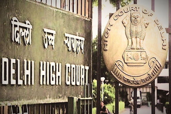 Delhi can shortly become 'corona capital', AAP Government Going Erratic on Rife: Delhi High Court
