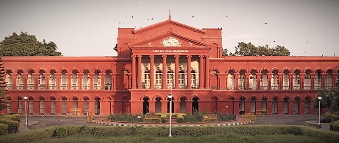 Karnataka HC questioned state government regarding accumulation of fines from Politicians for not wearing masks