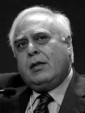 Stay is essential for standards: Sibal to SC