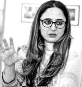 Advocate Deepika Singh's anticipatory bail plea against FIR over Navaratri tweet in Jammu Court.