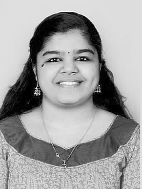 IDIA Scholar with 18 gold medals: Yamuna Menon