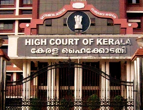 Kerala HC said that strict actions are to be taken on investigating officers/Media if confessions are leaked during investigation.