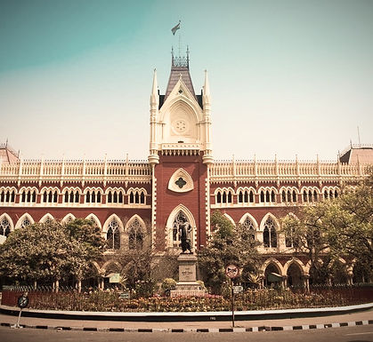 Calcutta HC states the Government to ease the ban on mobiles in hospital.