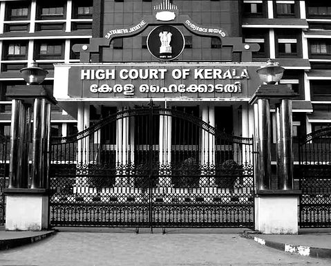 Kerala HC: Granting bail to the accused and ordered to protect the victim's girls privacy in social media.