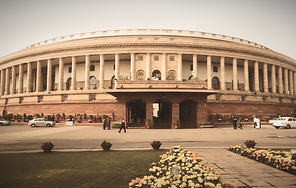 Parliament Passes Air Craft Bill to Raise Maximum Caps on Fine from 10L to 1 Cr.