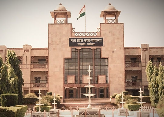 Madhya Pradesh HC: register Suo Moto petition against MLAs/MPs on criminal cases