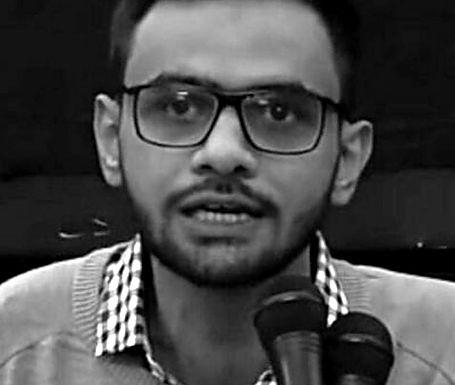 Umar Khalid's plea seeking to meet his family was rejected: Delhi court